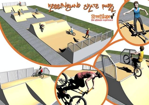 Kessingland Skate Park One Step Closer To Reality