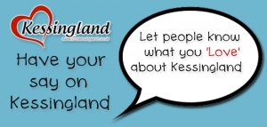 Announcement: Have Your Say On Kessingland