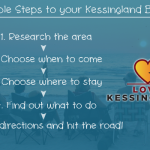 How to come on a holiday or short break in Kessingland