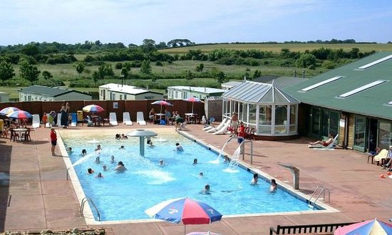 Kessingland Holiday Park Takeover: What it Means